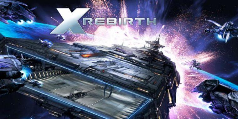 X-Rebirth als Neustart der Reihe